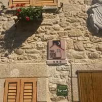 Hotel Casa del Abuelo Román en la-vidola