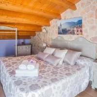 Hotel Apartamentos Rurales Millan en la-zoma
