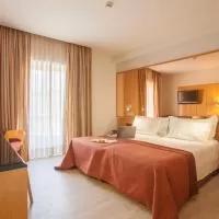 Hotel Silken Rona Dalba en lagunilla