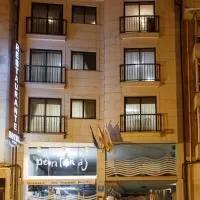 Hotel Hotel Restaurante Pontiñas en lalin
