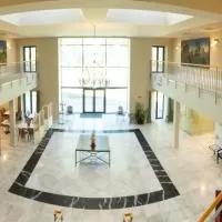 Hotel HOTEL VILLA MARCILLA en lana