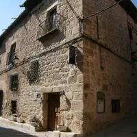 Hotel Hospederia Jaramillo en langa-de-duero