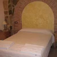 Hotel Hostal Sara en langa-del-castillo