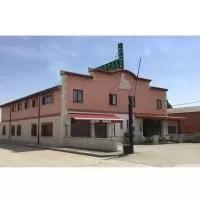 Hotel Hostal Infante en langayo