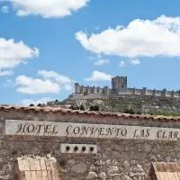 Hotel Hotel Spa Convento Las Claras en langayo