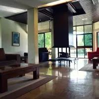 Hotel Baztan en lantz