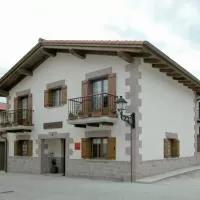 Hotel CASA BALEZTENEA en lantz