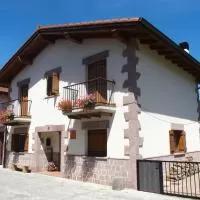 Hotel Casa Rural Txolinenea en lantz