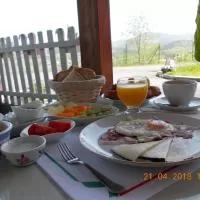 Hotel Casa Rural Miamendi en larrabetzu
