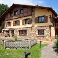 Hotel Hotel Rural Matsa en larrabetzu