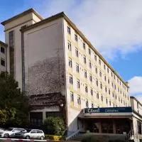 Hotel Albergue Residencia Larraona en larraona