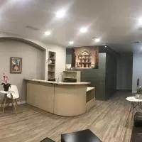 Hotel Alojamientos Olga en larraona