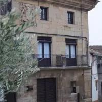 Hotel Casa El Carolino en larraun