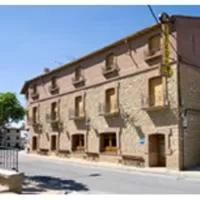 Hotel Hostal Casa Perico en larraun