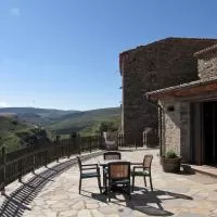 Hotel villa de la peña en las-aldehuelas