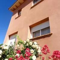 Hotel Casa Waiora en las-parras-de-castellote