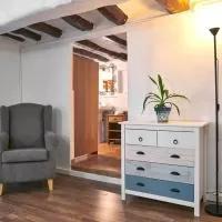 Hotel La Troya en las-parras-de-castellote