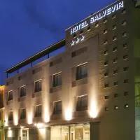 Hotel Hotel Salvevir en las-pedrosas