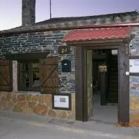Hotel Rural Bellavista en las-veguillas