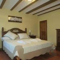 Hotel Casa rural APOL en lastras-del-pozo