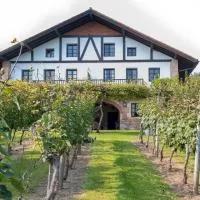 Hotel Casa Rural Mahasti en laukiz