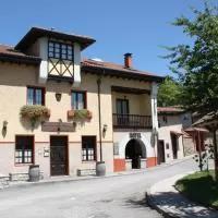 Hotel La Casona De Entralgo en laviana