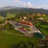 Hotel Hotel Restaurante Canzana en laviana
