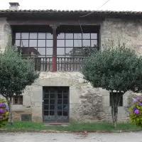 Hotel Palacio La Casona del Xerrón. VV-1440-AS en laviana