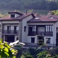 Hotel La Casona de Palu en laviana