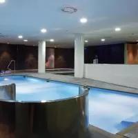 Hotel Langrehotel & SPA en laviana