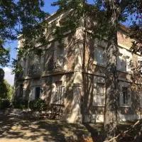 Hotel Villa Merenciana en lazagurria
