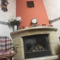 Hotel Apartamento Rural Areso en leaburu