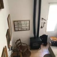 Hotel Casa María en lecera