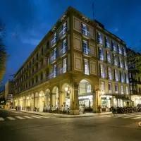 Hotel Legazpi Doce Rooms en legazpi