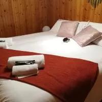 Hotel Cabañas en los Árboles de Leintz - Leintz Zuhaitz Etxeak en leintz-gatzaga