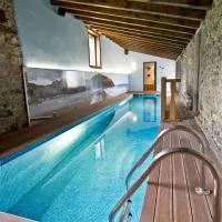 Hotel Casa Rural Urkulu Landetxea en leintz-gatzaga