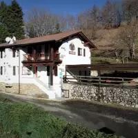 Hotel Hostal Rural Iruso en leitza