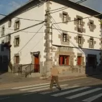Hotel Hostal Betelu en lekunberri