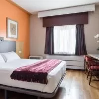 Hotel Hotel Quindós en leon