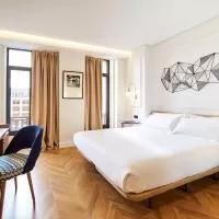 Hotel Hotel Sercotel Alfonso V en leon