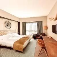 Hotel Hotel Conde Luna en leon