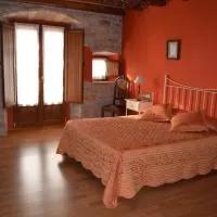 Hotel CASA RURAL GAZTELU ETXEA en leoz