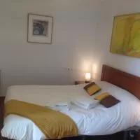 Hotel Agrovillaujue apartamentos rurales en lerga