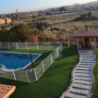Hotel Villalodosa en lerin