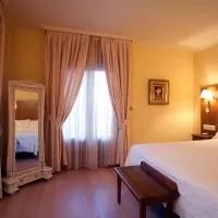 Hotel Hotel Villa de Larraga en lerin