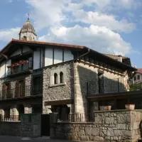 Hotel Gure Idorpea en lesaka