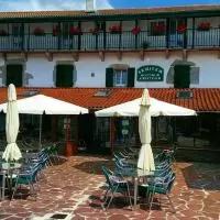 Hotel Hostal Ekaitza en lesaka