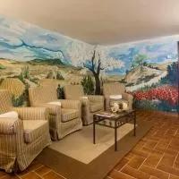 Hotel Casa Rural La Corchea en leza