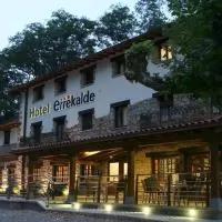 Hotel Hotel Errekalde en lezo