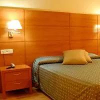 Hotel Hotel Entresierras en librilla